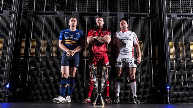 Fixture Details Confirmed For Back-To-Back European Clashes