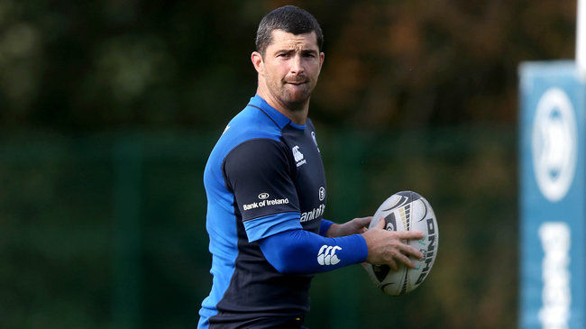 Injuries Clearing As Leinster Look To Bounce Back In Parma