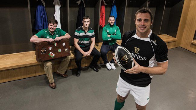 Guinness Plus App Offers Great Prizes For Ireland Fans