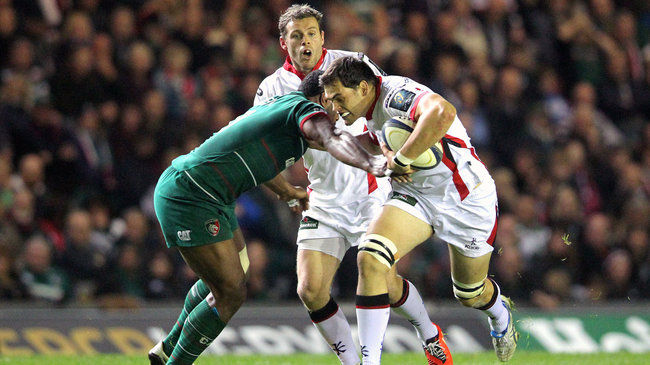 European Champions Cup Preview: Ulster v Leicester Tigers
