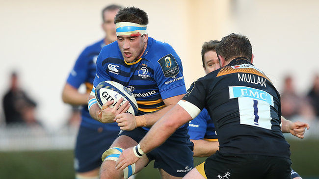European Champions Cup Preview: Castres Olympique v Leinster