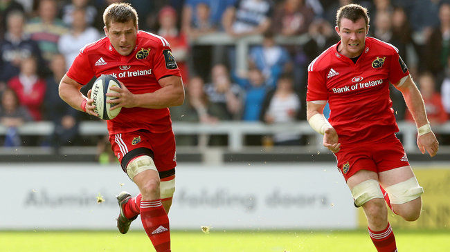 European Champions Cup Preview: Munster v Saracens