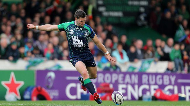 European Challenge Cup Preview: Exeter Chiefs v Connacht