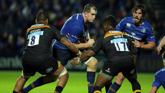 European Champions Cup Preview: Wasps v Leinster