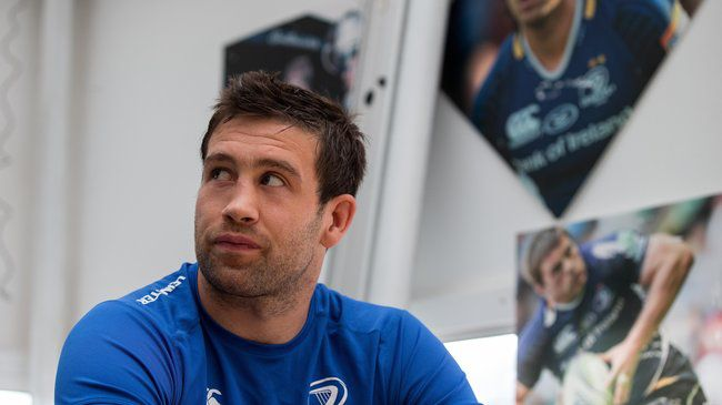 Leinster Plan Without McLaughlin And Fitzgerald