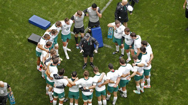 Schmidt: Springboks Have Shown 'Super' Form