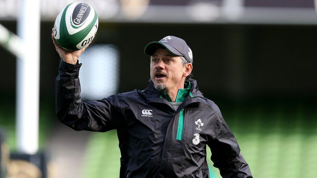 Kiss: Series Success Doesn't Guarantee Us Anything For Six Nations