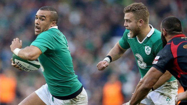 Coaching Input Has Helped Zebo's 'All-Round Performance'