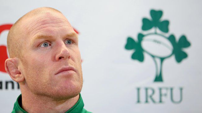 O'Connell Aiming For Strong Finish To Series