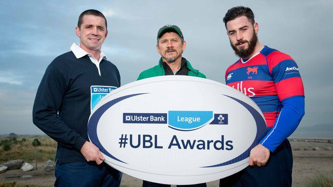 Ulster Bank League Awards Continue To Go From Strength To Strength
