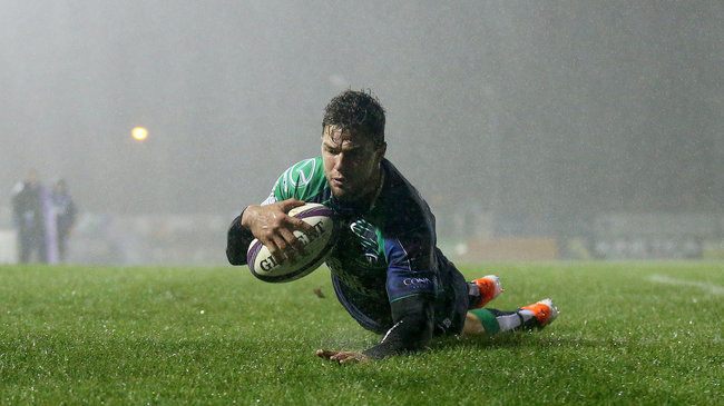 In Pics: Provinces In European Action