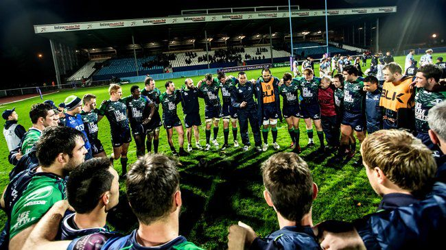 European Challenge Cup Preview: Connacht v Exeter Chiefs