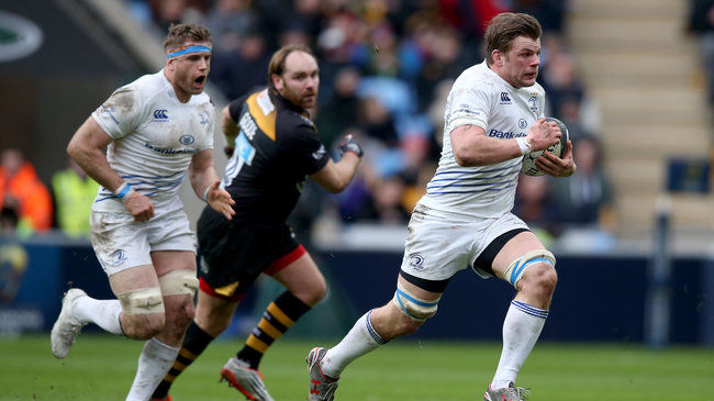 Leinster To Host Bath In Quarter-Finals