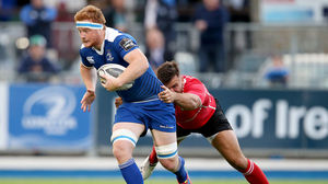 Leinster 68 Moseley 0, Donnybrook, Friday, August 28, 2015