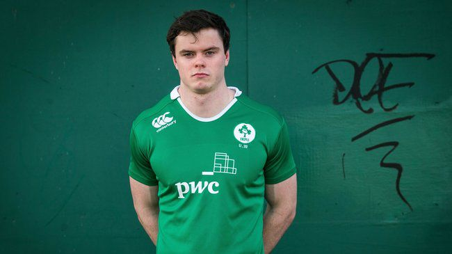 Irish Rugby TV: Ireland Under-20s Relishing Start Of New Campaign