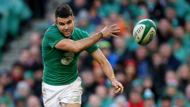 Irish Rugby TV: Conor Murray On 'Covering All The Bases' For France