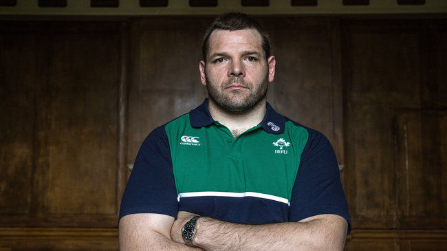 Irish Rugby TV: Mike Ross Assesses The Scottish Scrum