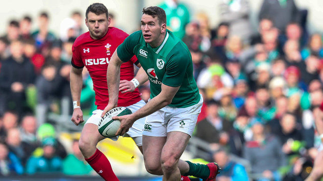 Irish Rugby TV: Man-Of-The-Match Chris Farrell Enjoys Bonus Point Win Over Wales