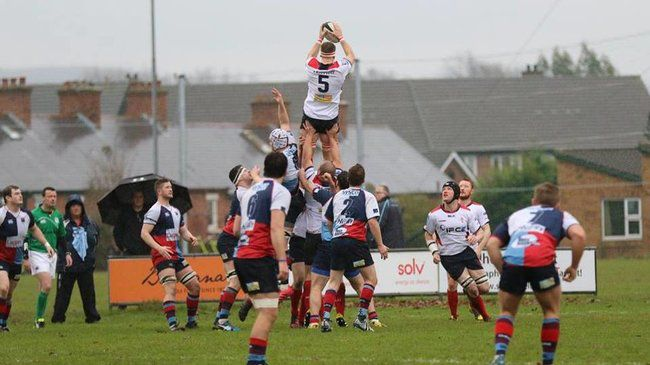 Ulster Bank League: Division 2A Previews