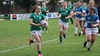 Strong Ireland U-18 Women's Sevens Squad Named For Home Nations Tournament