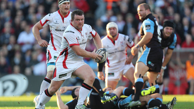 Warwick Can't Wait For Toulon Test