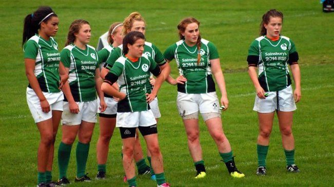Ireland Girls Sevens Squad Announced For European Championship