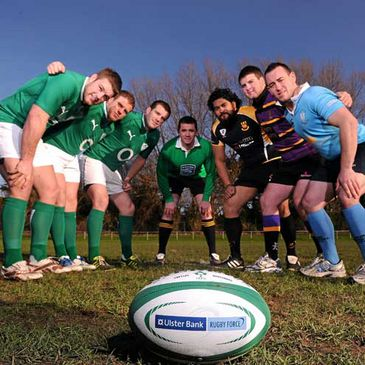 Ulster Bank RugbyForce