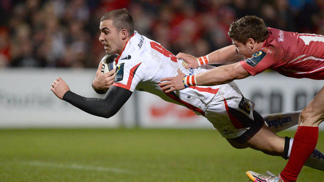 European Champions Cup Preview: Scarlets v Ulster