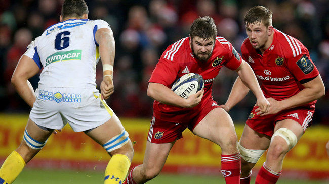 European Champions Cup Preview: Clermont Auvergne v Munster