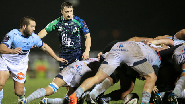 European Challenge Cup Preview: Bayonne v Connacht