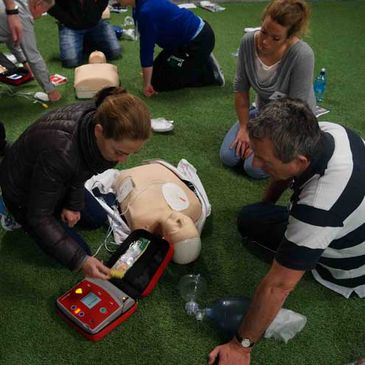 SAFE Rugby courses are aimed at medical staff for all levels of teams in rugby