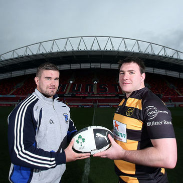 Shannon v Young Munster live on IrishRugby.ie