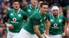 Last Chance To Win A Signed Ireland Jersey