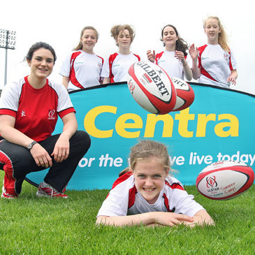 Ulster Rugby Summer Camps