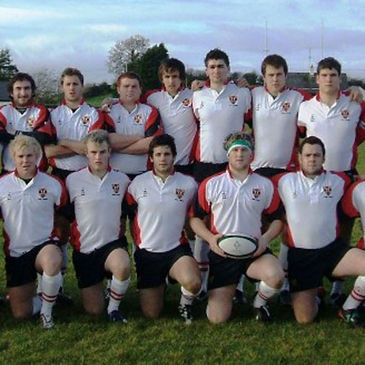 The Ulster Colleges side