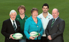 A key component of the Ulster Bank sponsorship announced at the Aviva Stadium is their commitment to domestic club rugby through RugbyForce