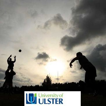 University of Ulster Scholarships