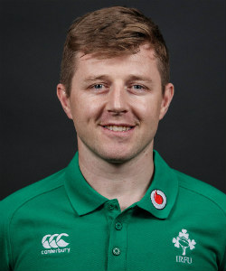 Ireland Coaching Staff : Irish Rugby | Official Website