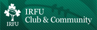 IRFU Club and Community