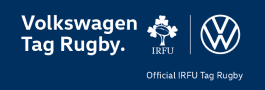 Official Volkswagen Tag Rugby