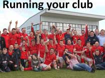Running Your Club