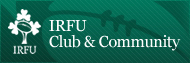 Click here to visit IRFU Club and Community