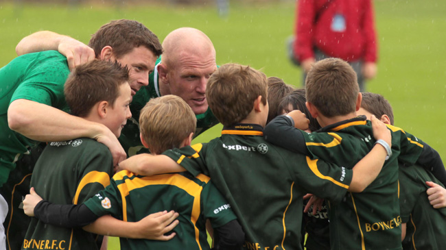 Welcoming Clubs