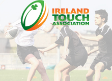 Ireland Touch Association