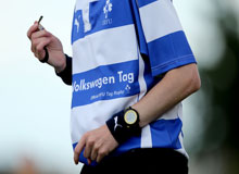 Refereeing